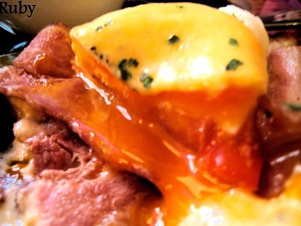 培根番茄班明尼克蛋2