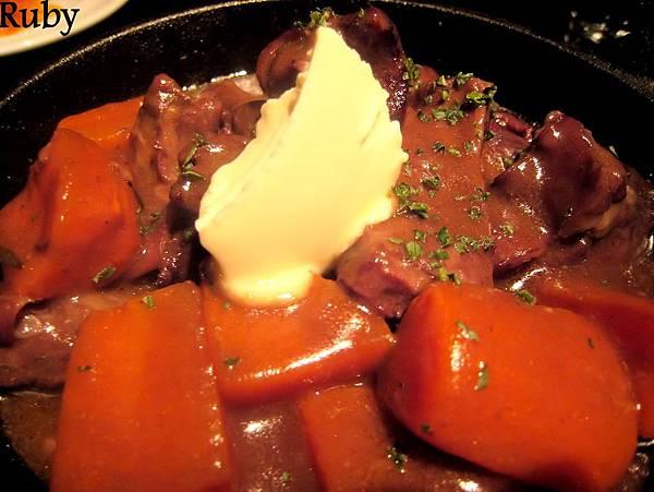 紅酒燉牛肉