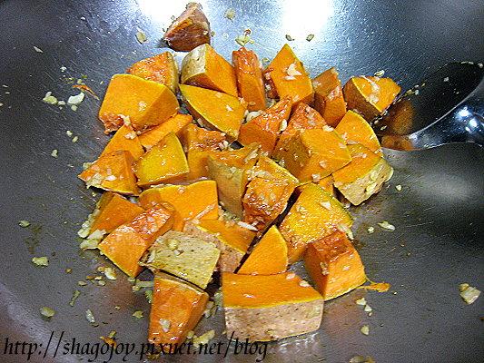 南瓜小菜(烹飪過程).jpg