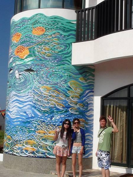魚漾海鮮館 014