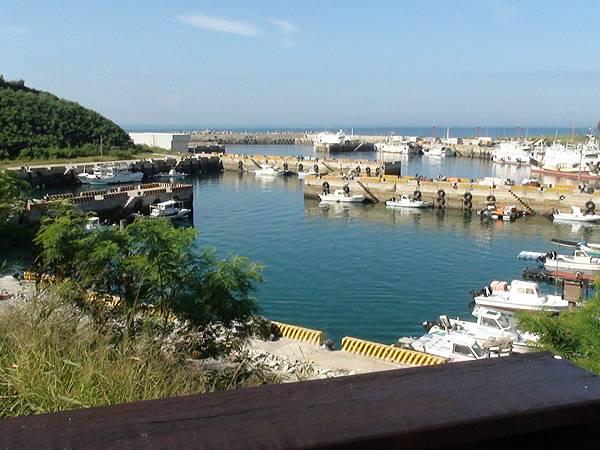 澎湖山水沙灘