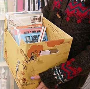 大書盒賣家照