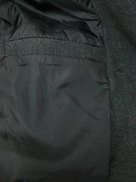 軍裝外套內袋
