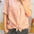 男朋友襯衫