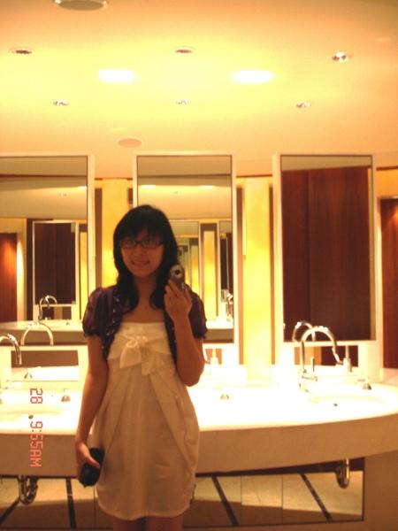 2009/06/28 仰孟's wedding @ 喜來登