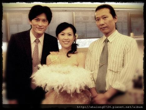 2011.0703~費太出嫁啦!