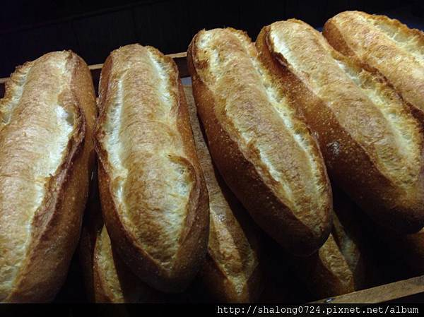 麵粉測試 沖繩法國粉