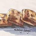06年的麵包插畫