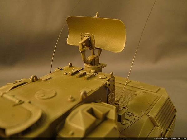 對空搜索雷達