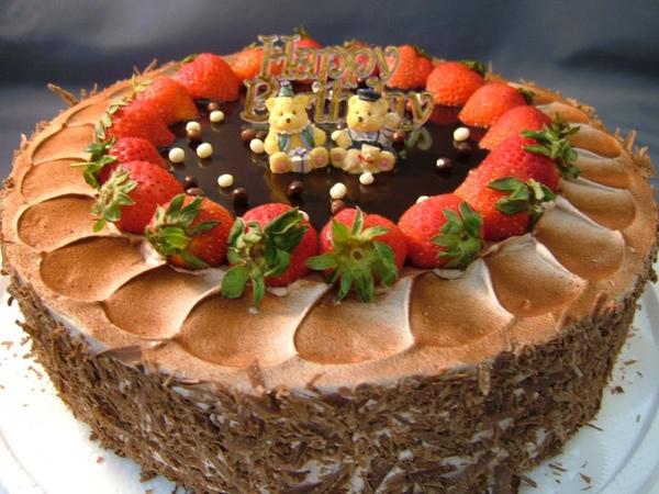 陳孝宗的生日蛋糕