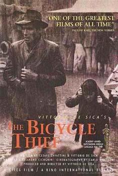 單車失竊記─沙鹿電影藝術館