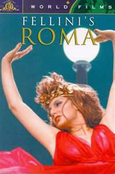 羅馬風情畫─沙鹿電影藝術館