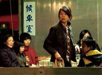 湯圓糰子─沙鹿電影藝術館