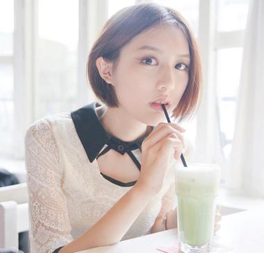 2014年10月31日輔大校花劉星彤酷似小郭雪芙.png