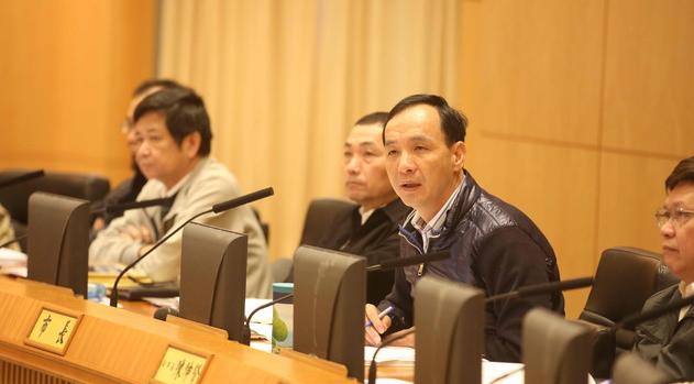 2015年01月28日全國能源會議 朱立倫提非核家園.png