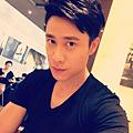 2015年02月26日台灣今天我最帥:開朗型男劉書宏