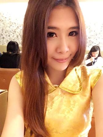 2015年03月26日活動主持陳華華Alice