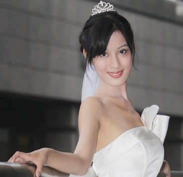 2015年04月01日台灣今天我最美:學生、麻豆Alexandra黃蓼岸