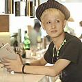 2015年04月05日台灣今天我最帥:正太系男孩哈利