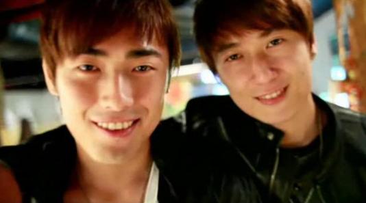 2015年04月08日台灣今天我最帥:型男兄弟檔鄧竹均、鄧麥可!
