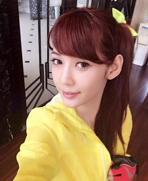 2015年04月21日台版鄭多燕傳奇,跟著楊甯動茲動2