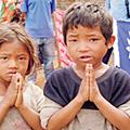 2015年05月24日愛心無國界!台醫赴尼泊爾義診!