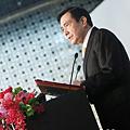 2015年06月05日馬總統「六四」談話 呼籲中共平反「六四」