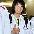 2015年06月15日布達佩斯柔道賽 中華民國女將連珍羚奪金
