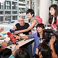2015年06月25日台灣旅遊夯!「以色列阿基師」來台錄影
