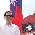 2015年07月18日中華民國「久揚之旅」馬總統拚外交 鐵人行程結束