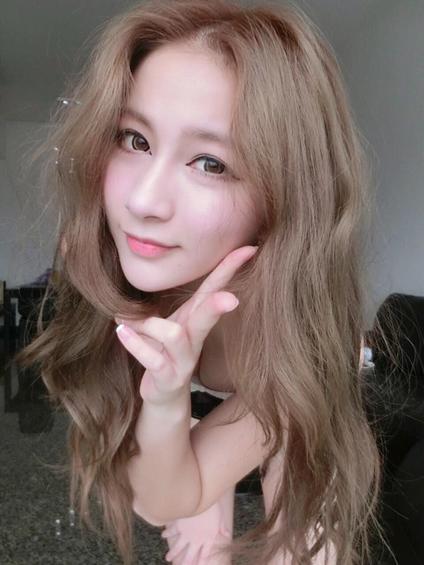 2015年07月19日【台灣正妹最愛】不敗美姬-米亞