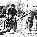 2015年08月08日南京大屠殺紀錄片 珍貴畫面揭真相
