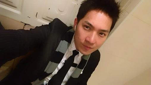 2015年10月18日台灣今天我最帥:武術型男吳忠諺