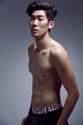 2015年10月29日台灣今天我最帥:韓風有型任子良 腿勁強氣勢驚人