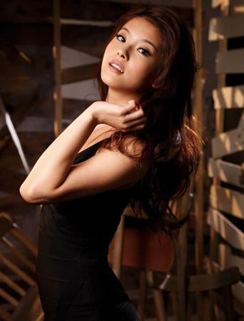 2015年10月31日台灣今天我最美:王樂妍 率性貓女