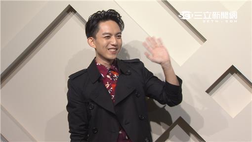 2015年11月03日台灣今天我最帥:林宥嘉新專輯如火如荼