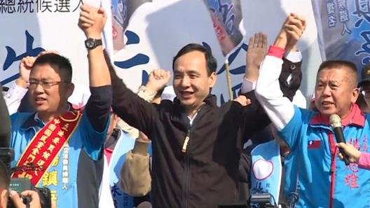 2015年12月14日ONE TAIWAN。台灣就是力量。《金門(完整版)》
