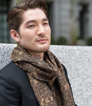 2016年01月28日台灣今天我最帥:韓澳混血型男Sam煥然一新時尚