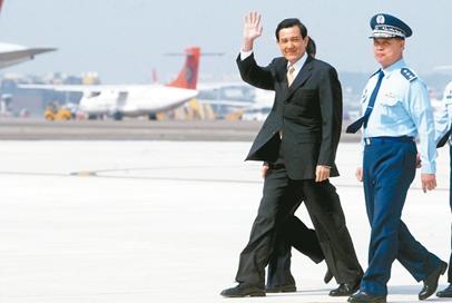 2016年01月29日捍衛中華民國主權!馬總統飛太平島 重申和平倡議