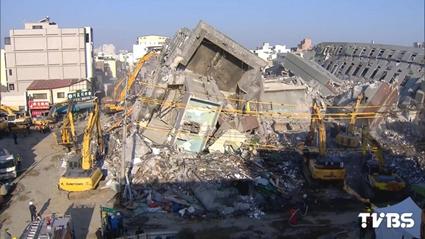 2016年02月11日921基金會「週轉」受災戶 成功重建80棟大樓