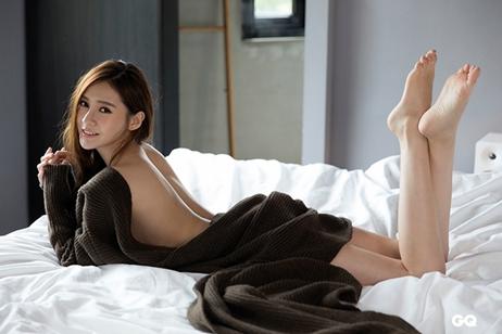2016年03月19日台灣今天我最美:Yumi黃詩棋 上帝偏心的尤物