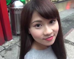 2016年03月22日台灣今天我最美:22歲清秀學生Demmy