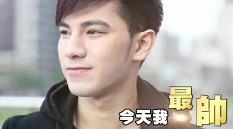 2016年04月12日台灣今天我最帥:混血男模 班傑明 跆拳道黑帶