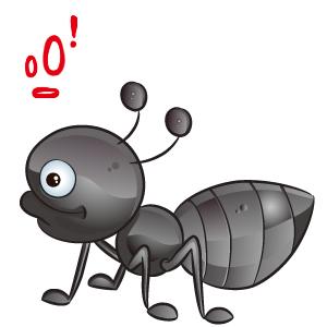 除污達人消滅螞蟻