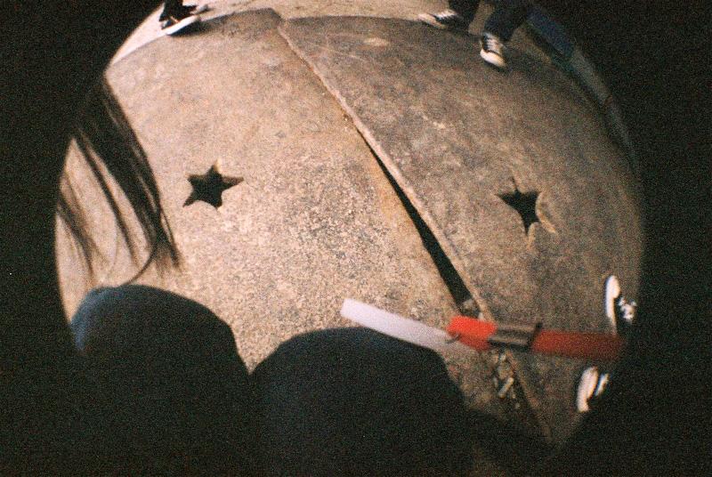 F1110009 LOMO Fisheyes II x Fujifilm Superia X-TRA 400