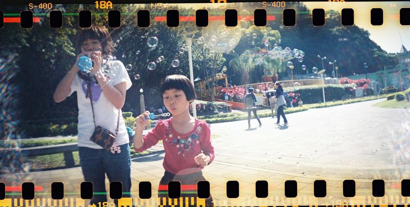 000009 Sprocket Roket X Fujifilm X-TRA 400 I
