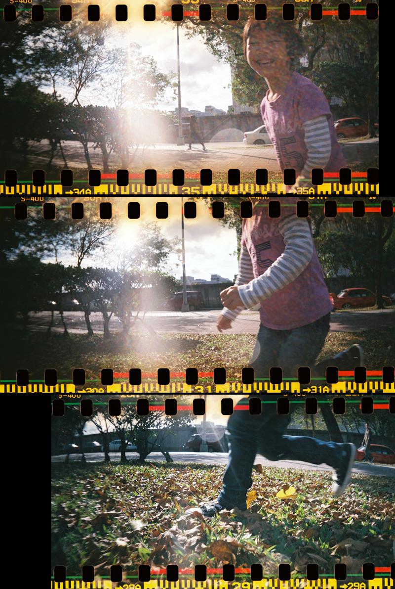 000013 03 Sprocket Roket X Fujifilm X-TRA 400 II