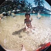 F1330004 Lomo Fisheye II X Fujifilm 1600