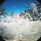 F1330008 Lomo Fisheye II X Fujifilm 1600