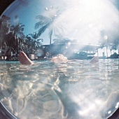 F1330016 Lomo Fisheye II X Fujifilm 1600